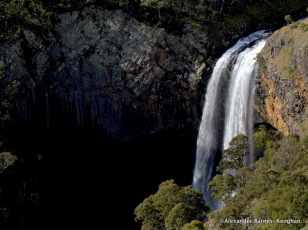 Ebor Falls (2015) Ebor, NSW, Australia