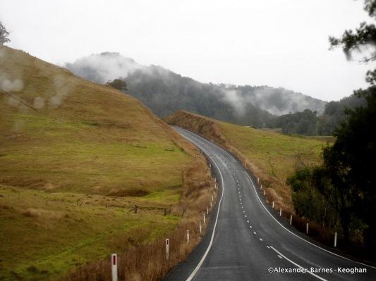 Waterfall Way (2015) NSW, Australia