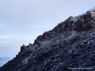 Mount Wellington Slopes (2015) Tasmania, Australia