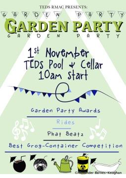 Garden Party (2015)