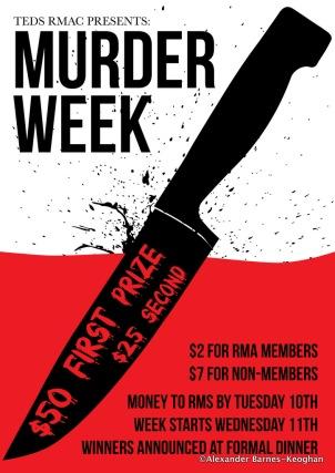 Murder Week (2015)