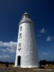 Bruny Island Lighthouse (2017)