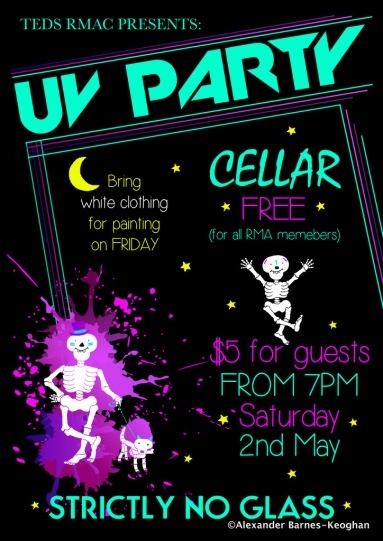 UV Party (2015)