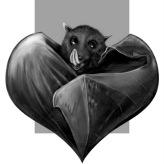 Heart Abat (2016) Digital Illustration